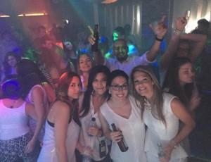 Traffik Lounge – Bal en Blanc 2014 – 6