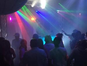 Traffik Lounge – Bal en Blanc 2014 – 8