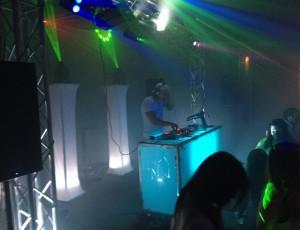Traffik Lounge – Bal en Blanc 2014 – 4
