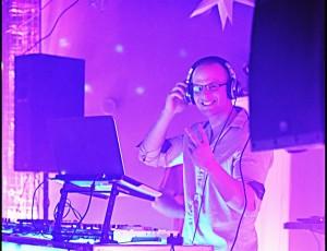 Traffik Lounge – JDL 2015 – 2
