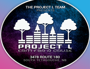 DJay at Project L 2015 – EDM FOR A CAUSE