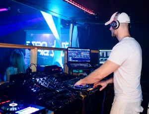 Moncton White Party – 6