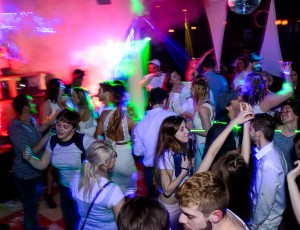 Moncton White Party – 3